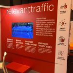 Relevant Traffic en la OMExpo by fururizz