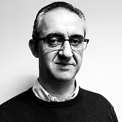 Jorge de Andrés